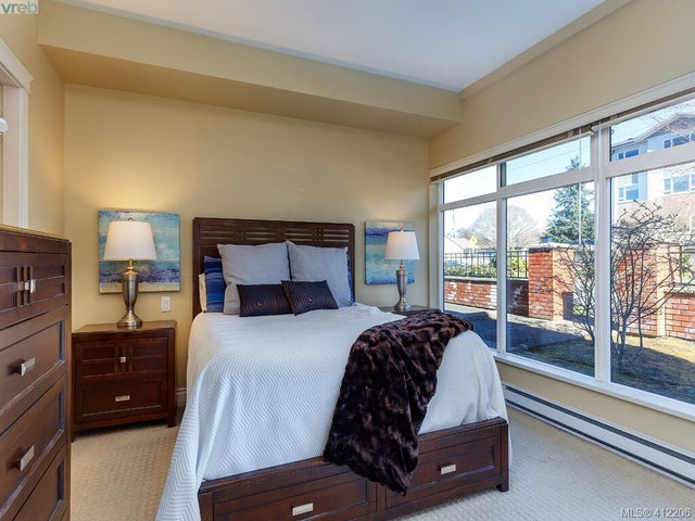 105 2380 Brethour Ave - Si Sidney North-East Condo Apartment for sale, 2 Bedrooms (412206) #9