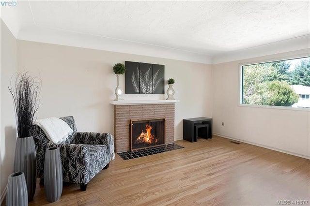 1705 Garnet Rd - SE Mt Tolmie Single Family Detached for sale, 3 Bedrooms (415677) #13