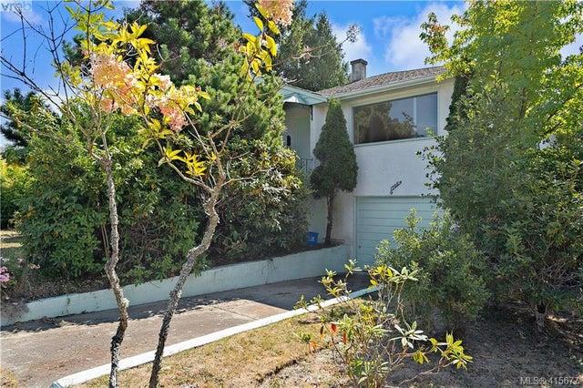 1705 Garnet Rd - SE Mt Tolmie Single Family Detached for sale, 3 Bedrooms (415677) #1