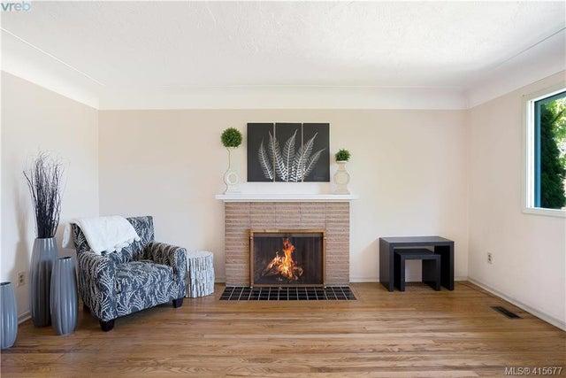 1705 Garnet Rd - SE Mt Tolmie Single Family Detached for sale, 3 Bedrooms (415677) #2