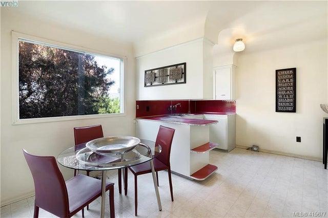 1705 Garnet Rd - SE Mt Tolmie Single Family Detached for sale, 3 Bedrooms (415677) #3