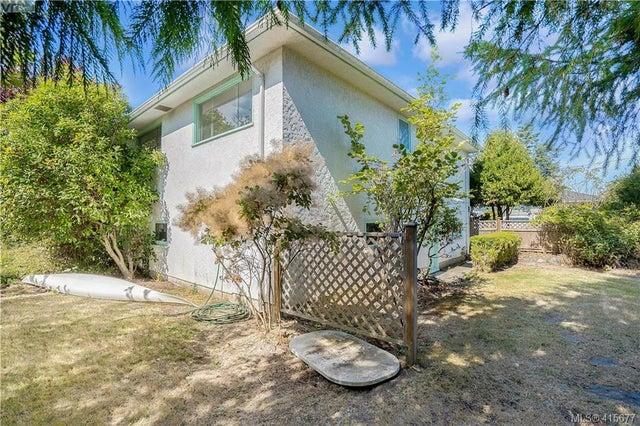 1705 Garnet Rd - SE Mt Tolmie Single Family Detached for sale, 3 Bedrooms (415677) #8