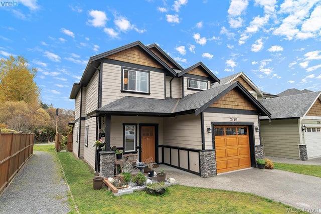 2790 Lakeshore Pl - La Langford Lake Single Family Detached for sale, 3 Bedrooms (417661) #1