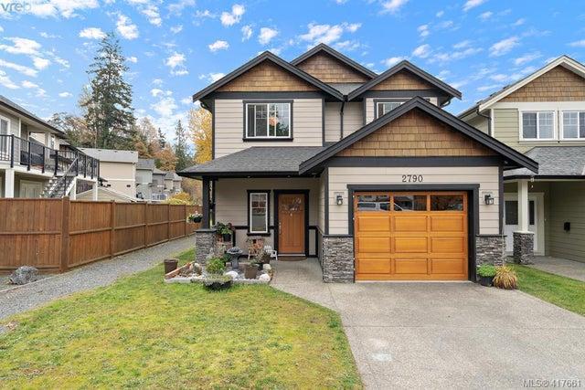 2790 Lakeshore Pl - La Langford Lake Single Family Detached for sale, 3 Bedrooms (417661) #2