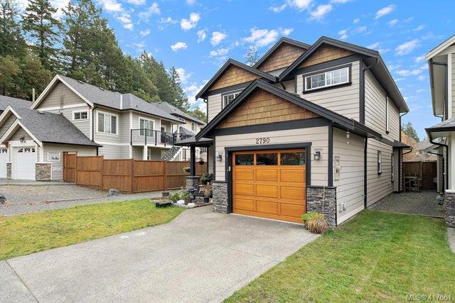 2790 Lakeshore Pl - La Langford Lake Single Family Detached for sale, 3 Bedrooms (417661) #3