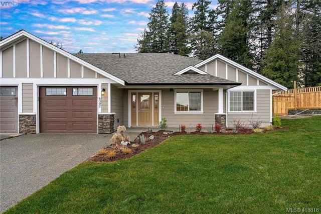 6302 Riverstone Dr - Sk Sunriver Half Duplex for sale, 3 Bedrooms (418816) #1