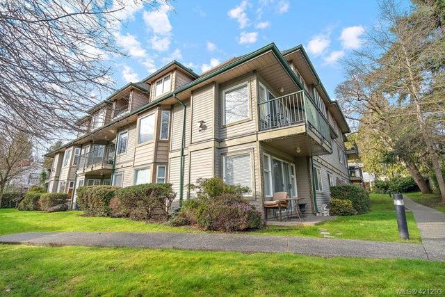 205 971 McKenzie Ave - SE Quadra Condo Apartment for sale, 2 Bedrooms (421293) #15