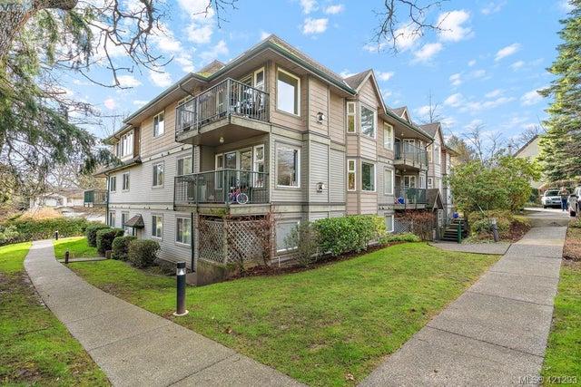 205 971 McKenzie Ave - SE Quadra Condo Apartment for sale, 2 Bedrooms (421293) #1