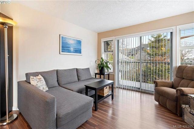 205 971 McKenzie Ave - SE Quadra Condo Apartment for sale, 2 Bedrooms (421293) #3