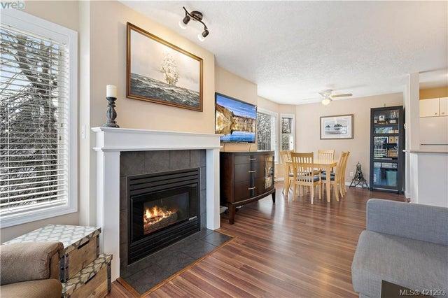 205 971 McKenzie Ave - SE Quadra Condo Apartment for sale, 2 Bedrooms (421293) #4