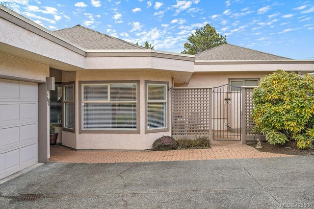 54 4318 Emily Carr Dr - SE Broadmead Row/Townhouse for sale, 2 Bedrooms (423506) #2