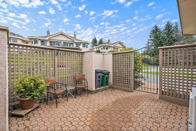 54 4318 Emily Carr Dr - SE Broadmead Row/Townhouse for sale, 2 Bedrooms (423506) #30