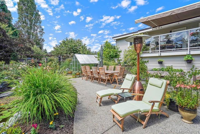 1245 Marchant Rd - CS Brentwood Bay Single Family Detached for sale, 6 Bedrooms (428021) #26