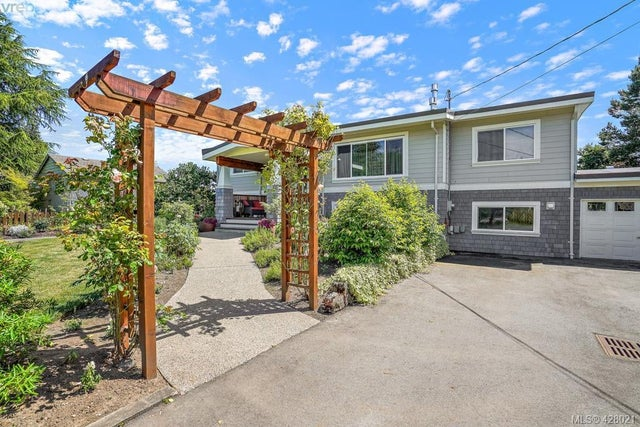 1245 Marchant Rd - CS Brentwood Bay Single Family Detached for sale, 6 Bedrooms (428021) #30