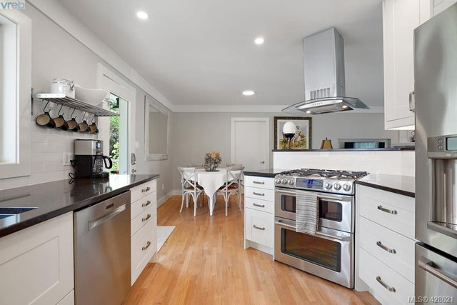 1245 Marchant Rd - CS Brentwood Bay Single Family Detached for sale, 6 Bedrooms (428021) #6