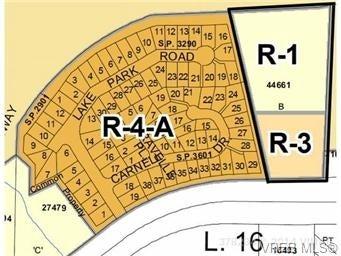 Lot B Cowichan Lake Rd - Du Lake Cowichan Land for sale(367468) #2