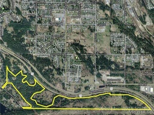Lotus Pinnatus Way - Na South Nanaimo Land for sale(367503) #1