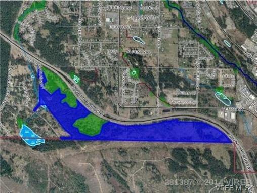 Lotus Pinnatus Way - Na South Nanaimo Land for sale(367503) #2