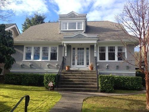 4749 Osler Street - Shaughnessy House/Single Family for sale, 4 Bedrooms (V1102084)