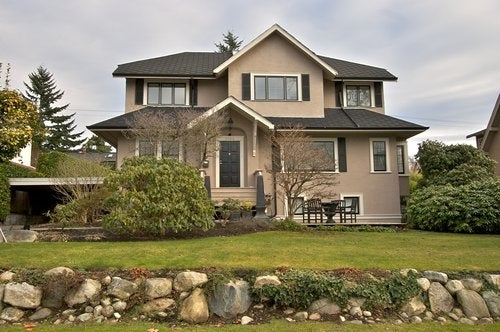 5998 Cypress Street - South Granville House/Single Family for sale, 5 Bedrooms (V863169)