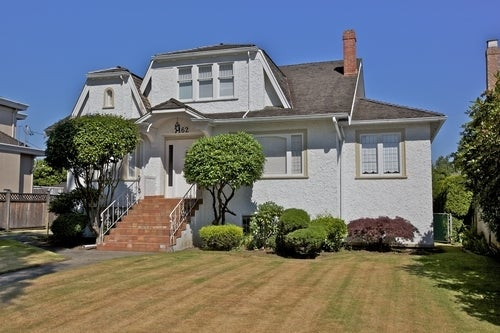 7162 Angus Drive - South Granville House/Single Family for sale, 4 Bedrooms (V962489)