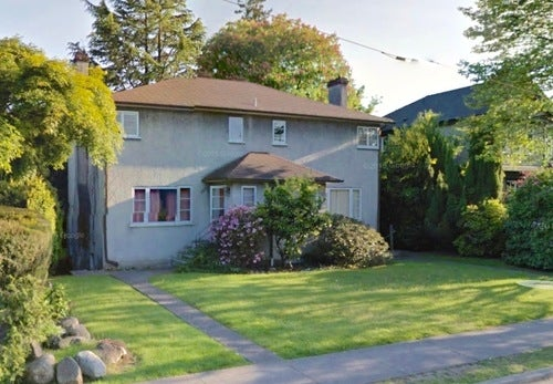2914 W 41st Avenue - Kerrisdale House/Single Family for sale, 5 Bedrooms (R2007872)