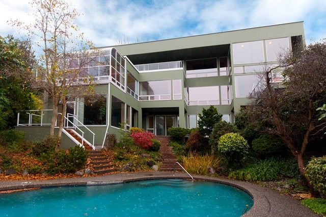2747 Sw Marine Drive - S.W. Marine House/Single Family for sale, 5 Bedrooms (V859130)