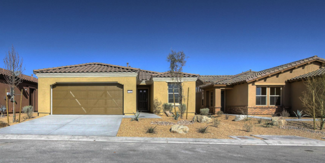 Malta Model - San Tan Valley, Arizona - other Townhouse for sale, 2 Bedrooms (R2237413) #1