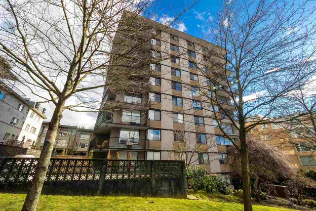 103 540 LONSDALE AVENUE - Lower Lonsdale Apartment/Condo for sale, 2 Bedrooms (R2143628)