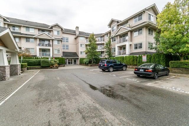 409 19388 65 AVENUE - Clayton Apartment/Condo for sale, 1 Bedroom (R2121193)