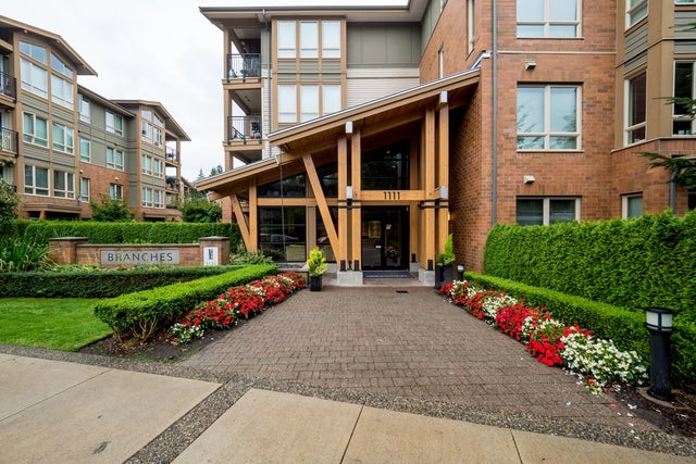 410 1111 E 27TH STREET - Lynn Valley Apartment/Condo for sale, 2 Bedrooms (R2106091)