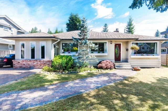 2764 EDGEMONT BOULEVARD - Edgemont House/Single Family for sale, 3 Bedrooms (R2192570)