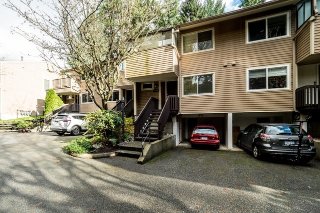 4711 HOSKINS ROAD - Lynn Valley Townhouse for sale, 3 Bedrooms (R2123236)