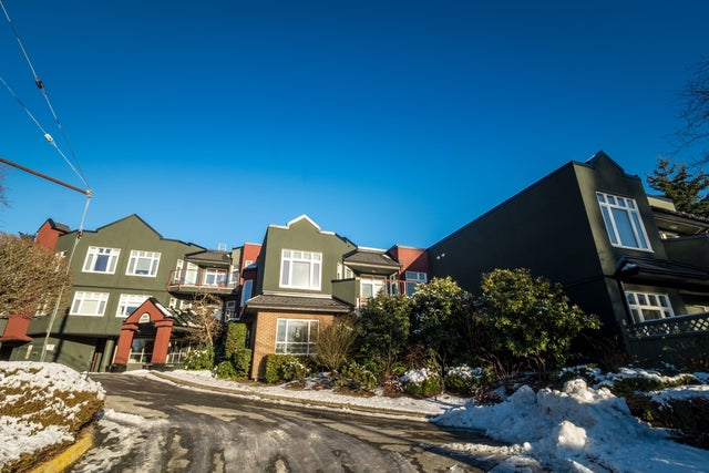 305 2800 CHESTERFIELD AVENUE - Upper Lonsdale Apartment/Condo for sale, 2 Bedrooms (R2129935)