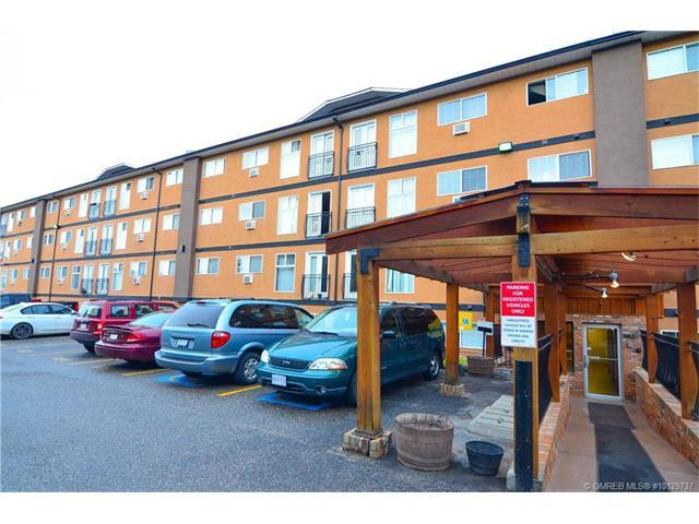 304 - 3800 28A Street  - Vernon Apartment for sale, 2 Bedrooms (10129737)
