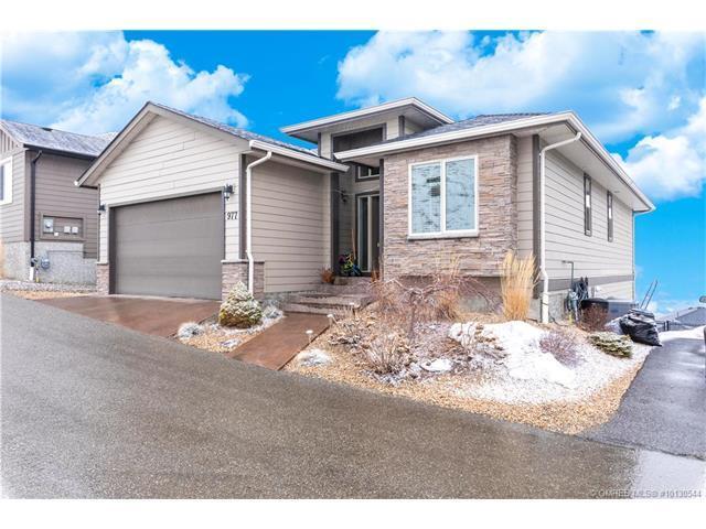 977 Mt Ida Lane  - Vernon House for sale, 4 Bedrooms (10130544)