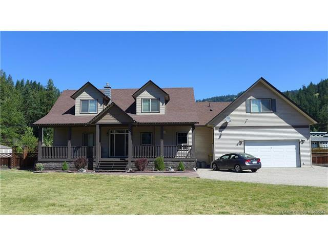 5575 6 Highway  - Vernon House for sale, 3 Bedrooms (10138042)
