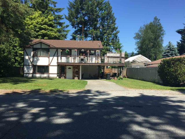 1855 COQUITLAM AVENUE - Glenwood PQ House/Single Family for sale, 4 Bedrooms (R2177974)