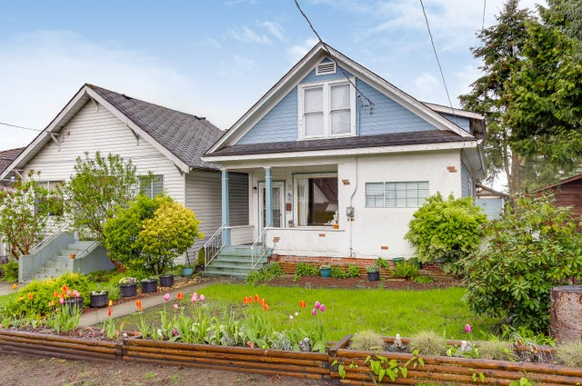 342 KEARY STREET - Sapperton House/Single Family for sale, 4 Bedrooms (R2161894)