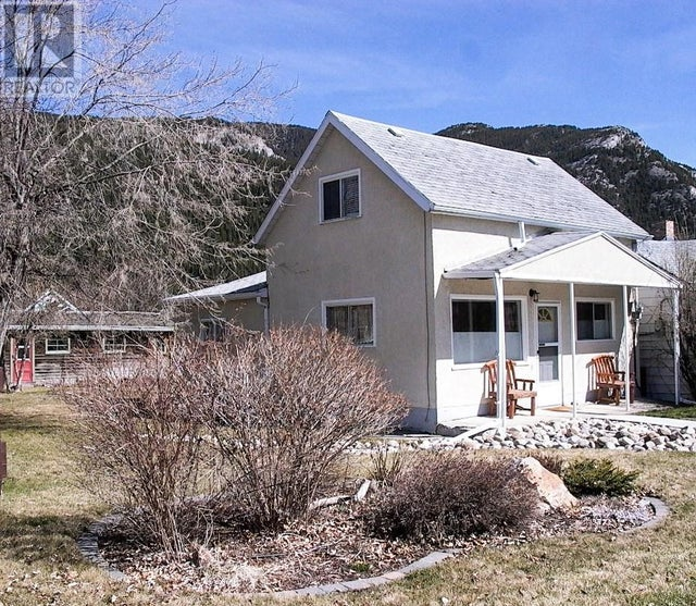 13213 17 Avenue - blairmore House for sale, 2 Bedrooms (LD0079881) #1