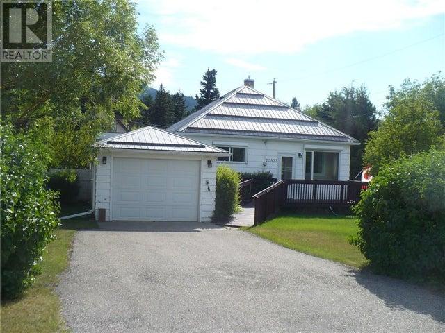 20833 21 Avenue - bellevue House for sale, 2 Bedrooms (LD0089695) #1