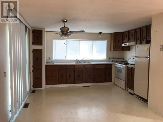 12742 23 Avenue - blairmore Mobile Home for sale, 2 Bedrooms (ld0107917) #7