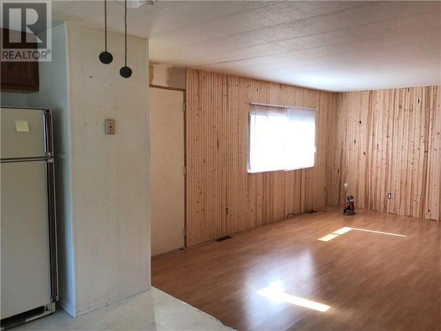 12742 23 Avenue - blairmore Mobile Home for sale, 2 Bedrooms (ld0107917) #9