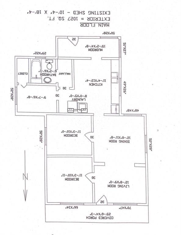 13338 17 Avenue - 361BL_8888 Detached for sale, 3 Bedrooms (A1124574) #6
