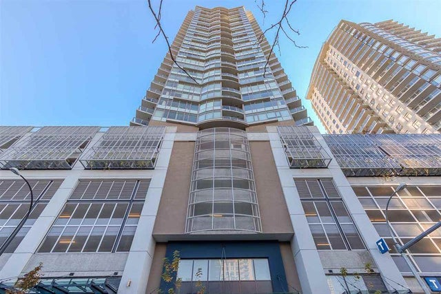 2706 892 CARNARVON STREET - Downtown NW Apartment/Condo for sale, 2 Bedrooms (R2112997)