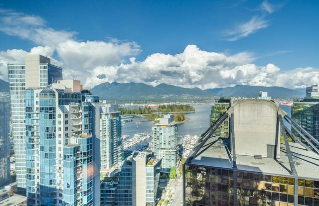 2705 1367 ALBERNI STREET - West End VW Apartment/Condo for sale, 3 Bedrooms (R2115266)