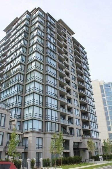 1603 3333 CORVETTE WAY - West Cambie Apartment/Condo for sale, 2 Bedrooms (R2157641)