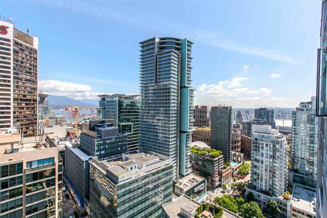 2702 833 SEYMOUR STREET - Downtown VW Apartment/Condo for sale, 1 Bedroom (R2166614)