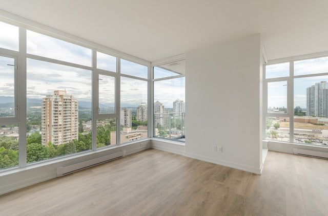1607 4688 KINGSWAY - Metrotown Apartment/Condo for sale, 2 Bedrooms (R2187654)
