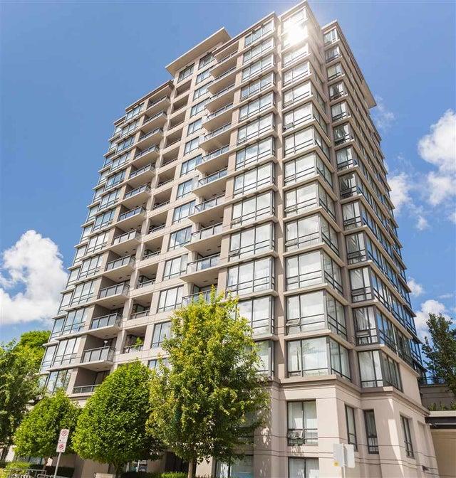 609 3111 CORVETTE WAY - West Cambie Apartment/Condo for sale, 2 Bedrooms (R2518197) #1